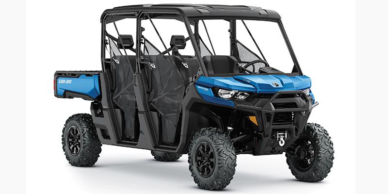 2021 Can-Am Defender MAX XT HD10 at Sloans Motorcycle ATV, Murfreesboro, TN, 37129