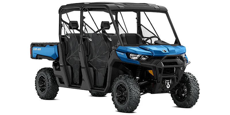 2021 Can-Am Defender MAX XT HD8 at Sloans Motorcycle ATV, Murfreesboro, TN, 37129