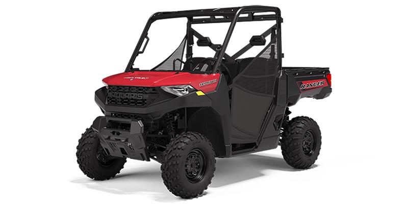 Ranger® 1000 EPS at Clawson Motorsports