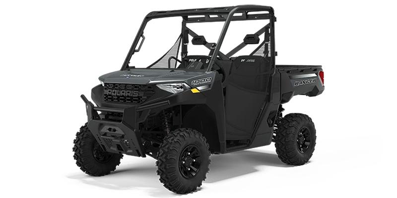 2021 Polaris Ranger® 1000 Premium at Polaris of Ruston