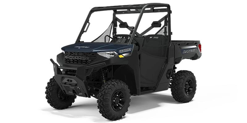 Ranger® 1000 Premium at Shawnee Honda Polaris Kawasaki