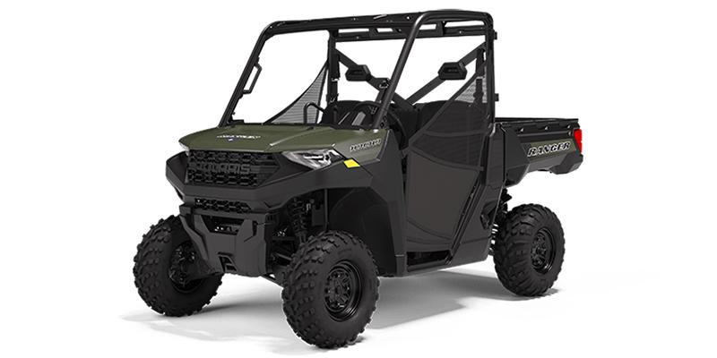 Ranger® 1000  at Shawnee Honda Polaris Kawasaki