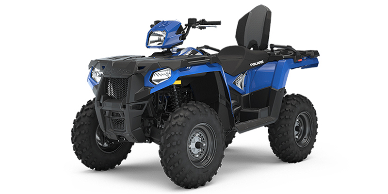 2021 Polaris Sportsman Touring 570 Base at Sloans Motorcycle ATV, Murfreesboro, TN, 37129