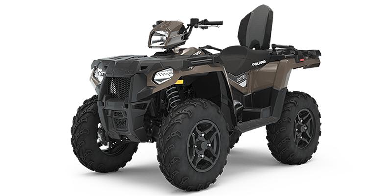 2021 Polaris Sportsman Touring 570 Premium at Sloans Motorcycle ATV, Murfreesboro, TN, 37129