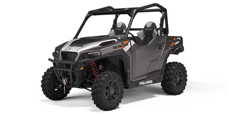 2021 Polaris GENERAL 1000 Premium at Sloans Motorcycle ATV, Murfreesboro, TN, 37129