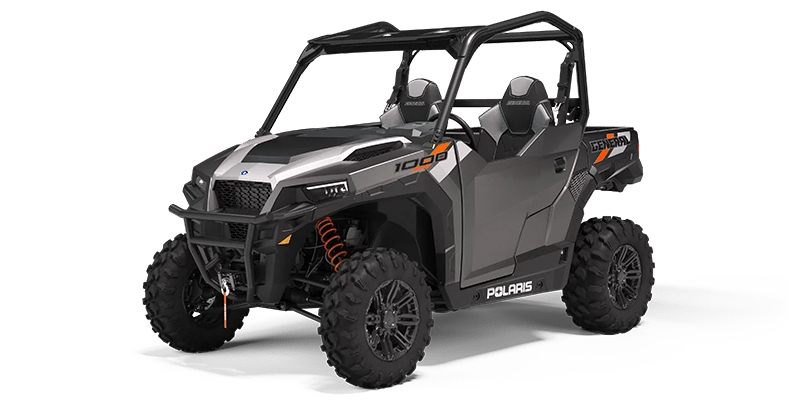 GENERAL® 1000 Premium at Cascade Motorsports