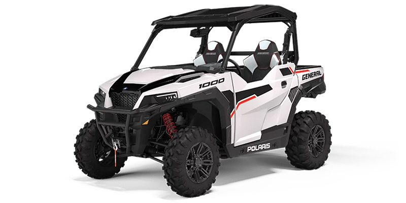 2021 Polaris GENERAL 1000 Deluxe at DT Powersports & Marine