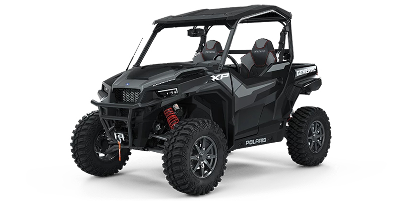 2021 Polaris GENERAL XP 1000 Deluxe at DT Powersports & Marine