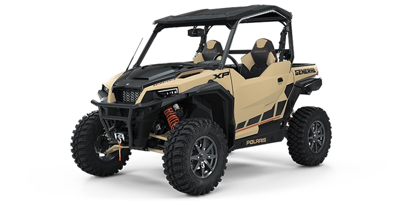 2021 Polaris GENERAL® XP 1000 Deluxe at Polaris of Ruston