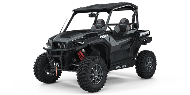 GENERAL® XP 1000 Deluxe at Clawson Motorsports