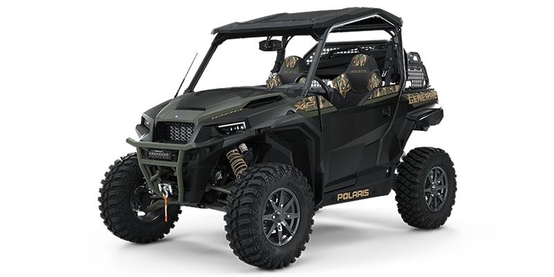 GENERAL® XP 1000 Pursuit Edition at Cascade Motorsports