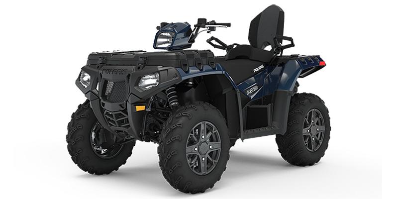 2021 Polaris Sportsman Touring 850 Base at Sloans Motorcycle ATV, Murfreesboro, TN, 37129