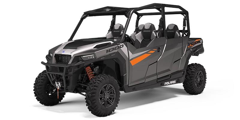 GENERAL® 4 1000 Premium at Shawnee Honda Polaris Kawasaki