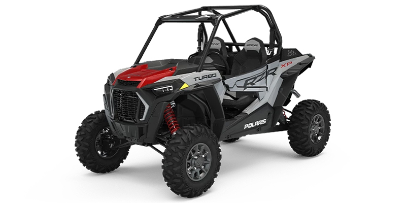 2021 Polaris RZR XP Turbo Base at Lynnwood Motoplex, Lynnwood, WA 98037