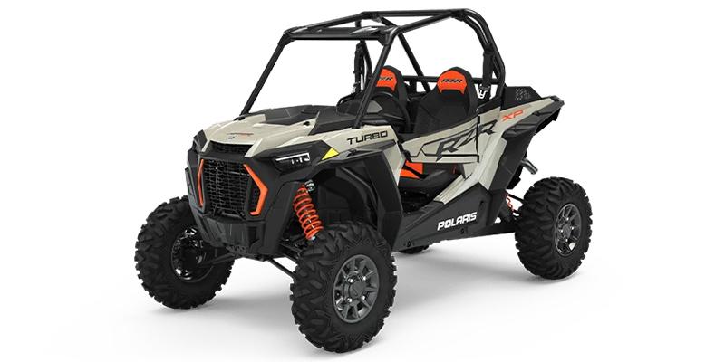 RZR XP® Turbo at Clawson Motorsports