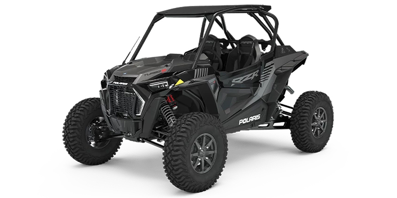RZR® Turbo S at Iron Hill Powersports