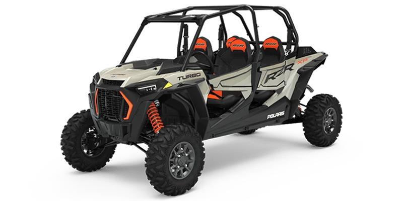 RZR XP® 4 Turbo at Prairie Motor Sports