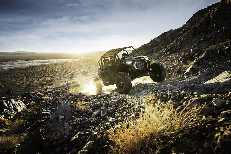 2021 Polaris RZR® Turbo S 4 Base at Polaris of Ruston