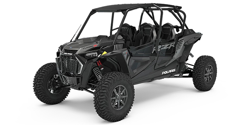 RZR® Turbo S 4 at Iron Hill Powersports