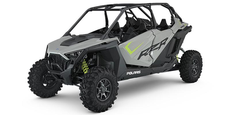 RZR Pro XP® 4 Sport at Shawnee Honda Polaris Kawasaki