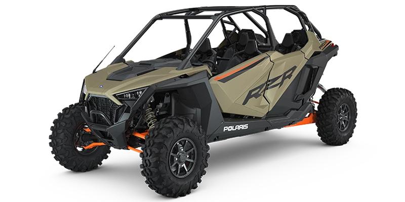 RZR Pro XP® 4 Premium at Shawnee Honda Polaris Kawasaki
