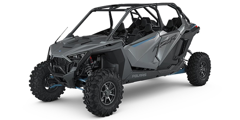 2021 Polaris RZR Pro XP 4 Ultimate at Sloans Motorcycle ATV, Murfreesboro, TN, 37129