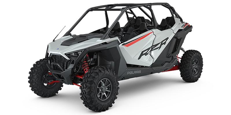2021 Polaris RZR Pro XP® 4 Ultimate at Polaris of Ruston