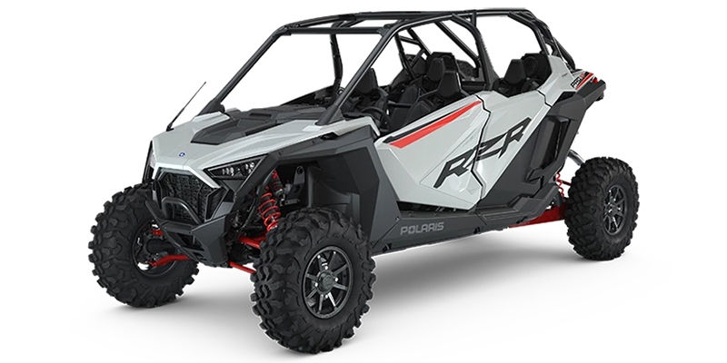 RZR Pro XP® 4 Ultimate at Cascade Motorsports