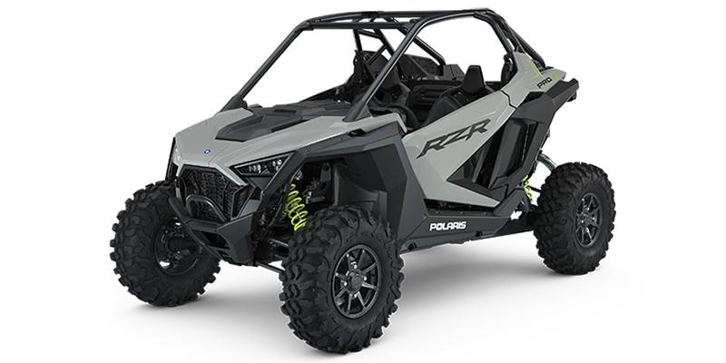 RZR Pro XP® Sport at Shawnee Honda Polaris Kawasaki