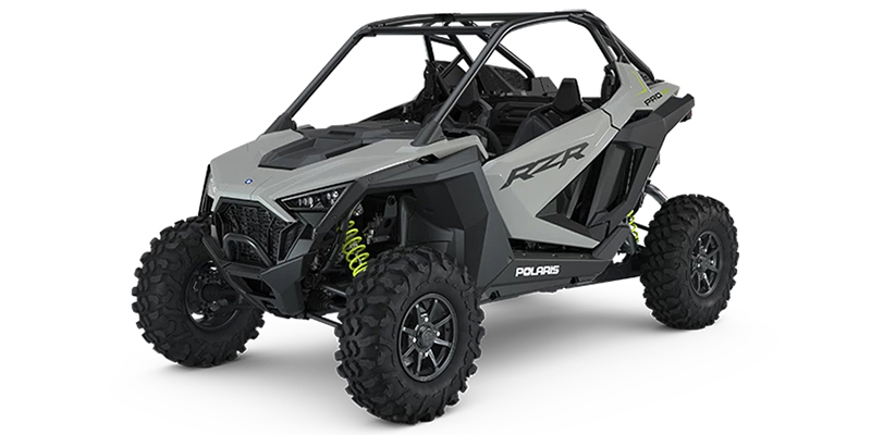 RZR Pro XP® Sport at Clawson Motorsports