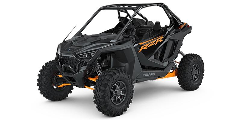 2021 Polaris RZR Pro XP® Premium at Polaris of Ruston