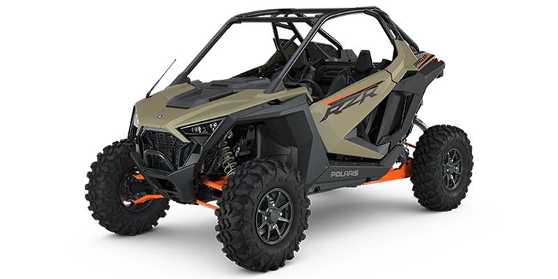 2021 Polaris RZR Pro XP Premium at Sloans Motorcycle ATV, Murfreesboro, TN, 37129
