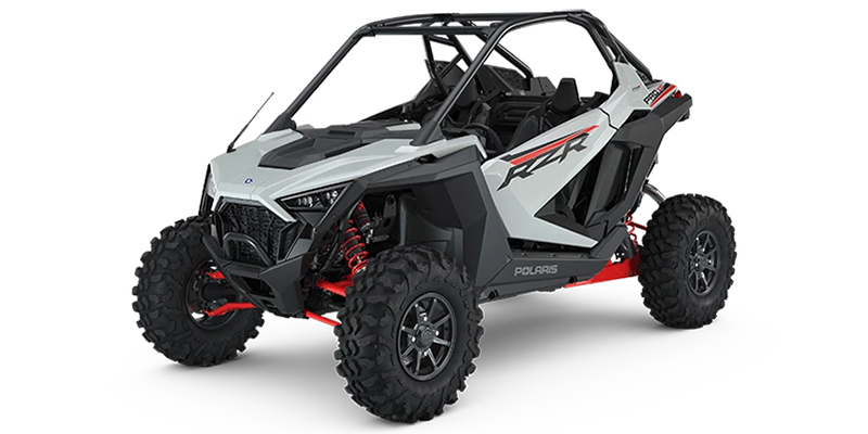 RZR Pro XP® Ultimate at Clawson Motorsports