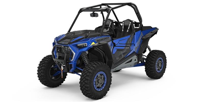 RZR XP® 1000 Trails & Rocks Edition at Shawnee Honda Polaris Kawasaki