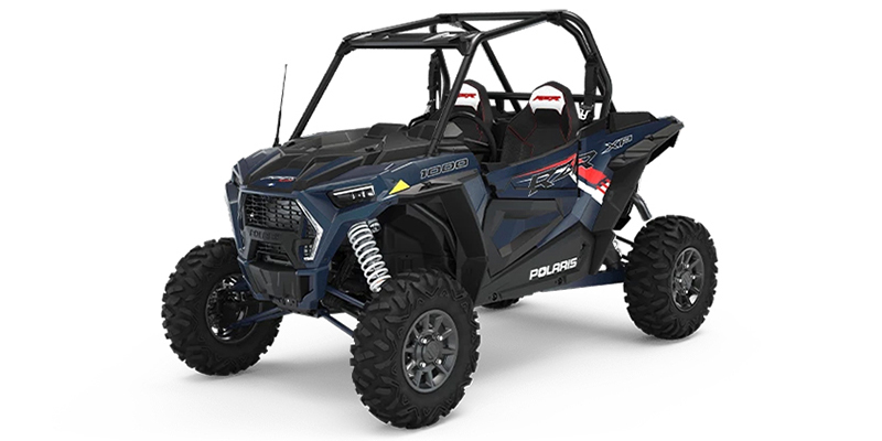 RZR XP® 1000 Premium at Shawnee Honda Polaris Kawasaki