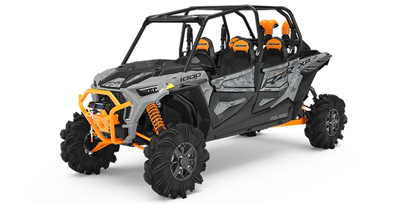 2021 Polaris RZR XP® 4 1000 High Lifter at Polaris of Ruston