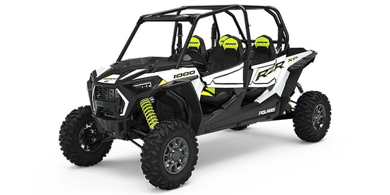 2021 Polaris RZR XP® 4 1000 Sport at Polaris of Ruston