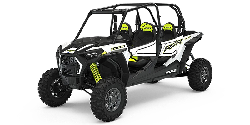 2021 Polaris RZR XP 4 1000 Sport at Southern Illinois Motorsports