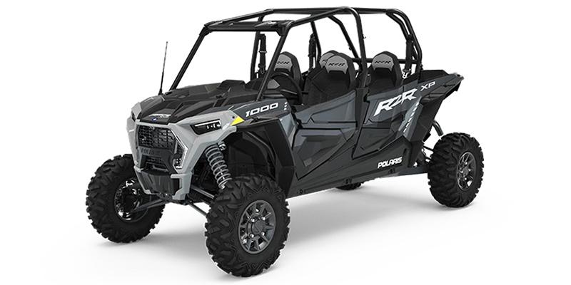 RZR XP® 4 1000 Premium  at Shawnee Honda Polaris Kawasaki