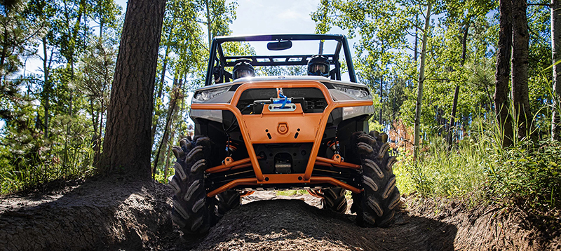 2021 Polaris Ranger XP® 1000 High Lifter® at Polaris of Ruston