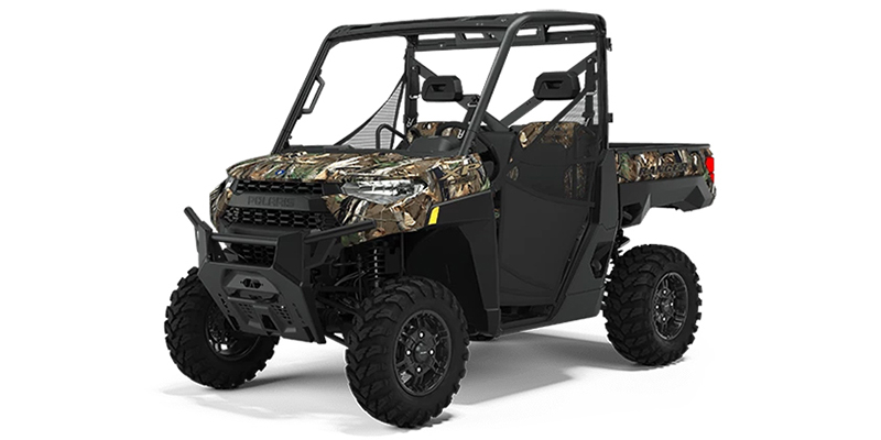 2021 Polaris Ranger XP 1000 Premium at Sloans Motorcycle ATV, Murfreesboro, TN, 37129