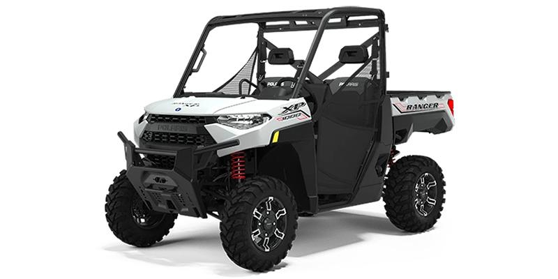 Ranger XP® 1000 Premium at Shawnee Honda Polaris Kawasaki