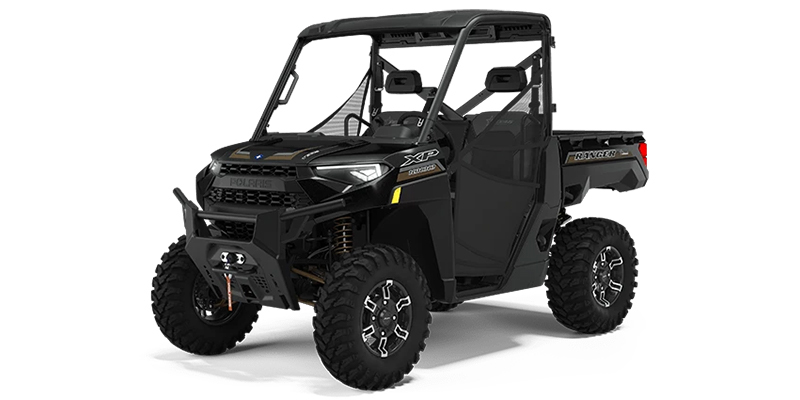 2021 Polaris Ranger XP 1000 Texas Edition at DT Powersports & Marine