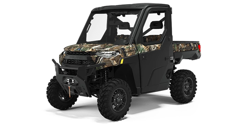 2021 Polaris Ranger XP® 1000 NorthStar Edition Premium at Polaris of Ruston