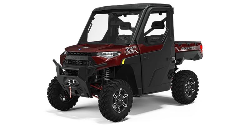 2021 Polaris Ranger XP 1000 NorthStar Edition Premium at Sloans Motorcycle ATV, Murfreesboro, TN, 37129