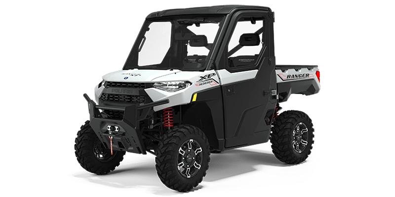 2021 Polaris Ranger XP 1000 NorthStar Edition Premium at DT Powersports & Marine