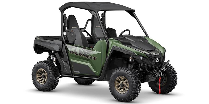 Yamaha at ATVs and More
