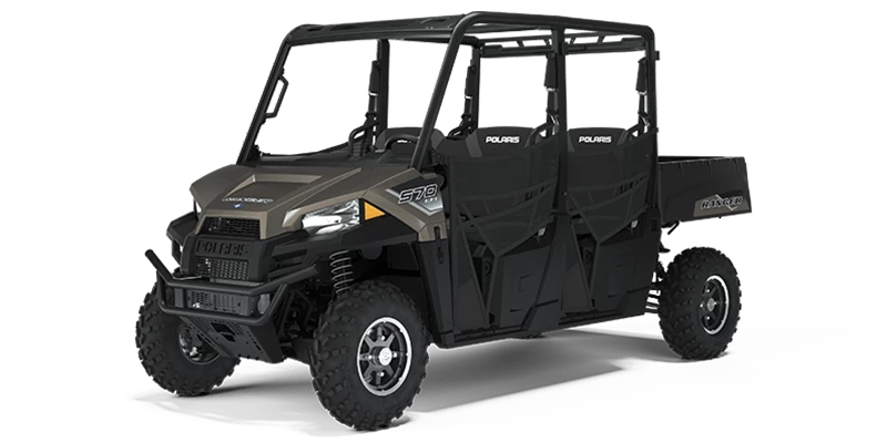 Ranger Crew® 570 Premium at Shawnee Honda Polaris Kawasaki