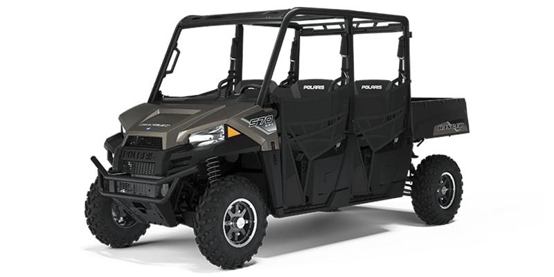 Ranger Crew® 570 Premium at Polaris of Ruston