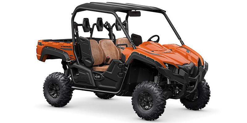 2021 Yamaha Viking EPS Ranch Edition at Sloans Motorcycle ATV, Murfreesboro, TN, 37129